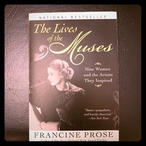 The Lives or The Muses